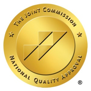 The Joint Commission's Gold Seal of Approval® for Ambulatory Health Care Accreditation