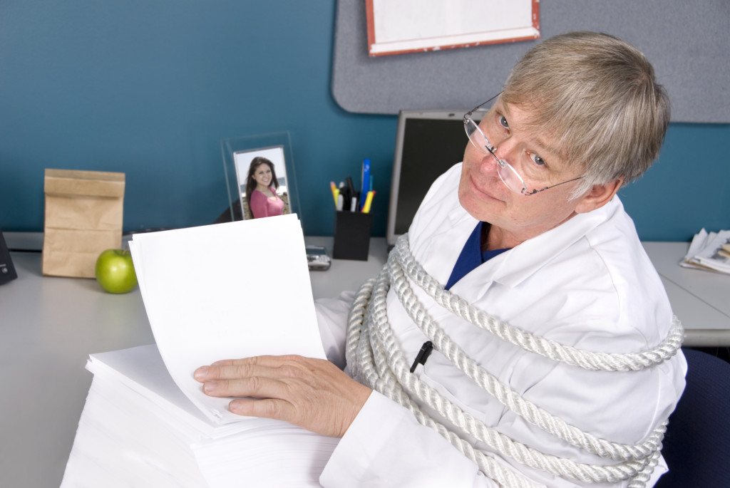 Medical Licensure Healthcare Provider